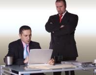 Каждый третий работник уверен, что за ним следят на работе