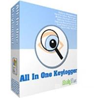 Обнаружение скрытых служб на примере шпиона — невидимки All In One Keylogger
