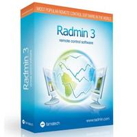Защита от мониторинга программой RADMIN
