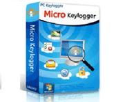 Невидимый шпион Micro Keylogger